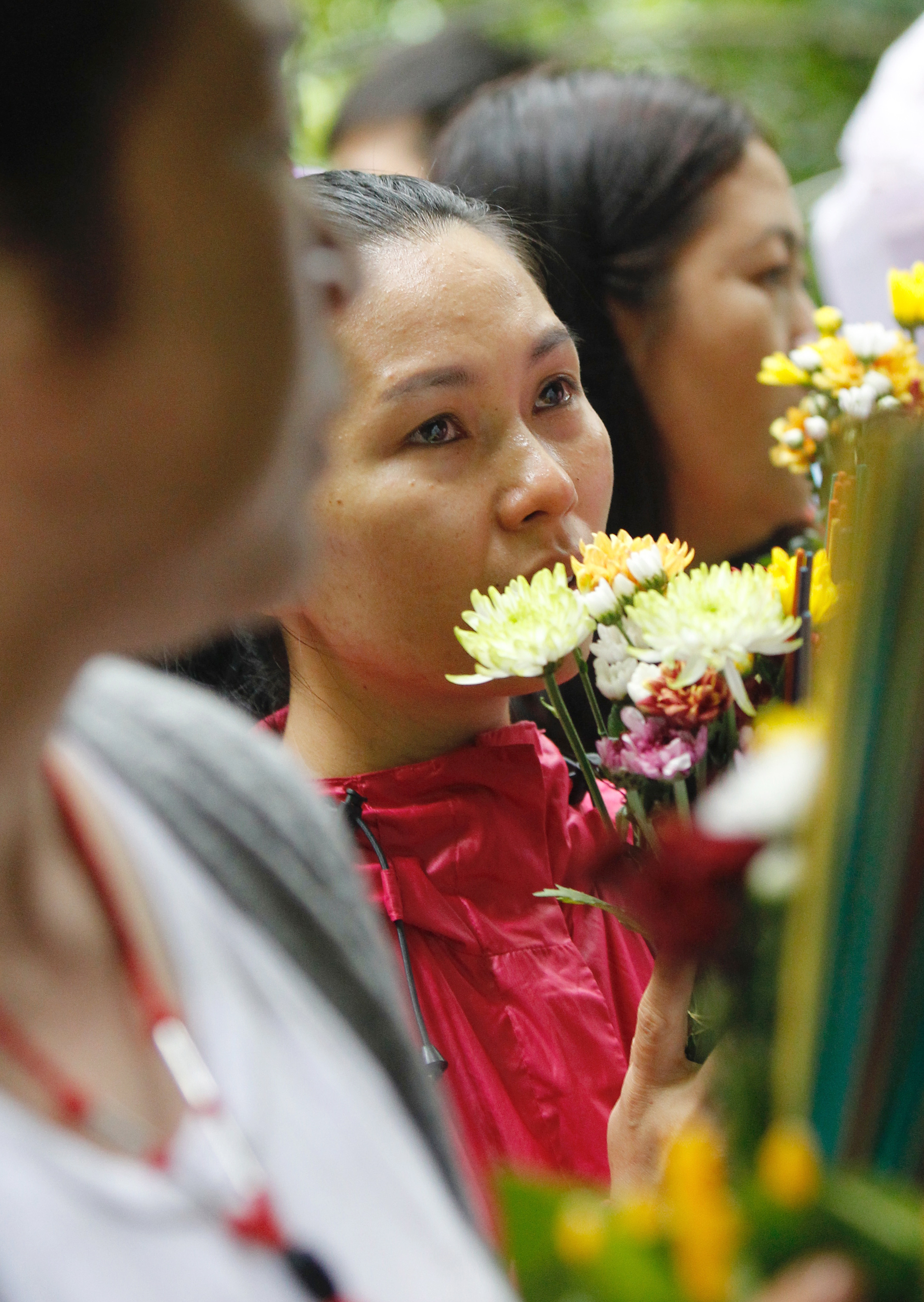Thaise grot  Foto AFP