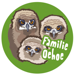 familie oehoe