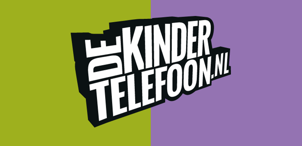 Kindertelefoon in geldnood