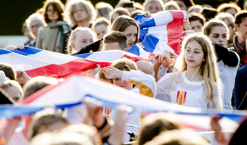 Nationale Kinderherdenking