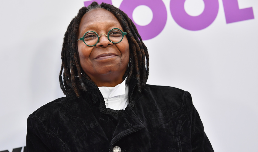 Whoopi Goldberg - AFP