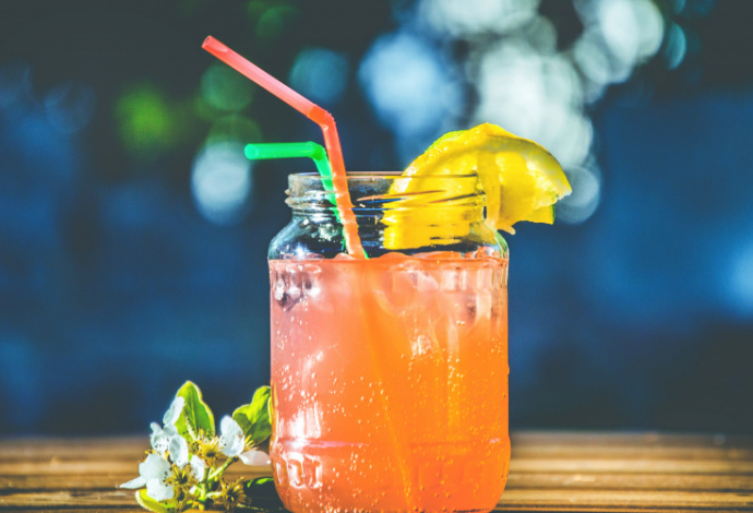 Fortine Cocktail