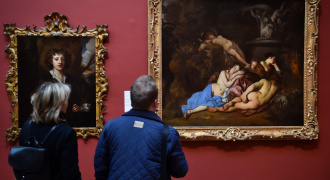 AFP - Dulwich Picture Gallery