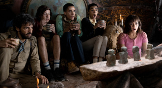 Filmrecensie Dora and the Lost City of Gold
