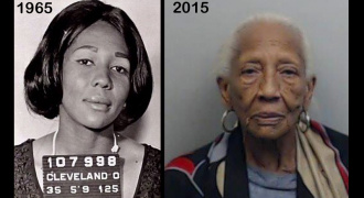 Doris Payne sieradendief