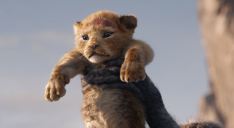 Foto: The Lion King
