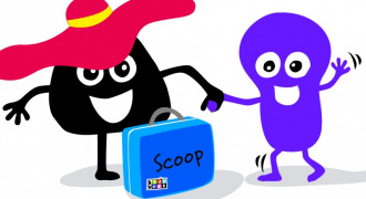 Bloop en Scoop