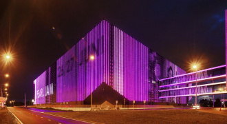 Programmeer in Scratch de LED-muur van de Ziggo Dome