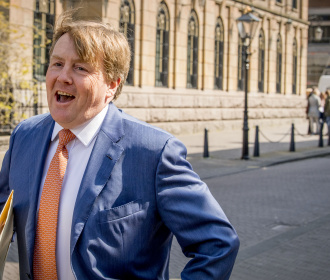 weetjes over Willem-Alexander