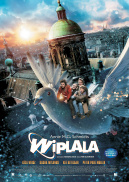 Wiplala poster