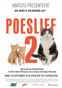 Poeslief 2 poster