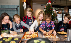 War Child Kerst