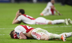 ajax champions league