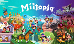 Miitopia