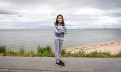 Ayleen_Holiday in Holland