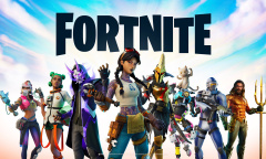 Fortnite seizoen 3. Beeld: Epic Games